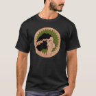 Bride of Frankenstein Halloween Shirt