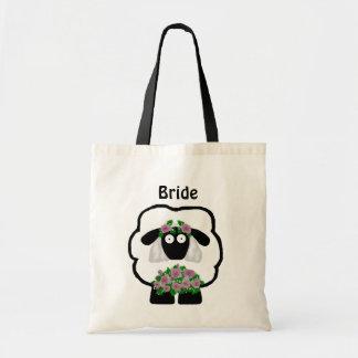Bride Sheep Bag