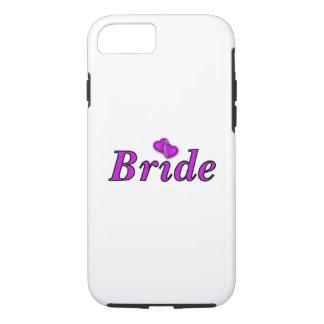 Bride Simply Love iPhone 7 Case