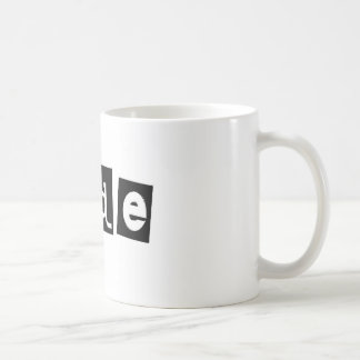 Bride (Sq) Basic White Mug