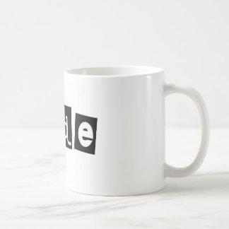 Bride (Sq) Coffee Mugs