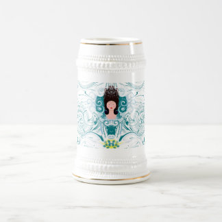 Bride Stein Beer Steins