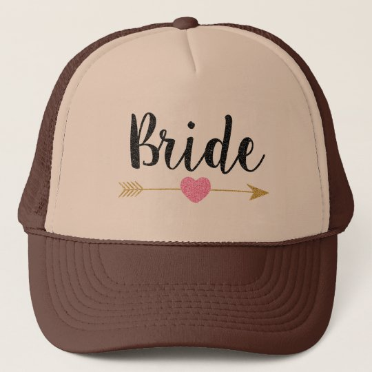 Bride|Team Bride Cap