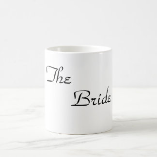 Bride, The Coffee Mug