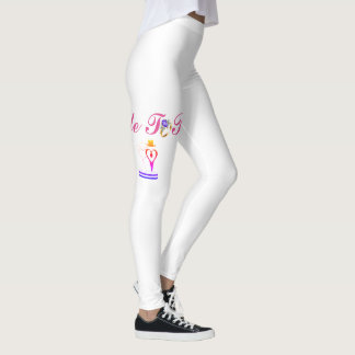 Bride To Be, Leggings