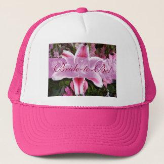Bride-to-Be! Trucker Hat