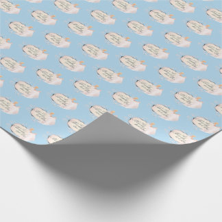 Bride To Be Wrapping Paper