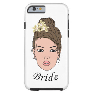 Bride Tough iPhone 6 Case