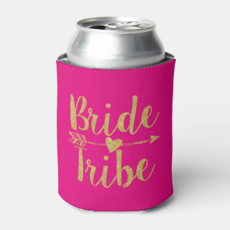 Bride Tribe | Hot Pink