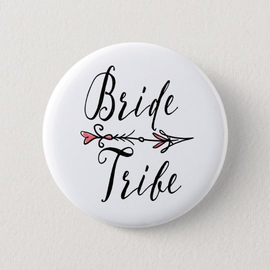 Bride Tribe with Arrow Button