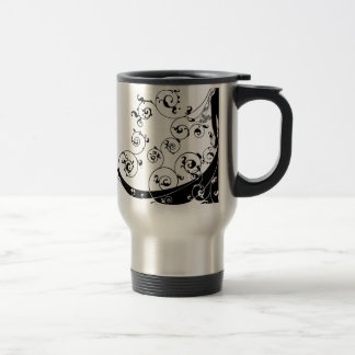 Bride wedding dress concept coffee mugs