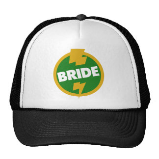 Bride Wedding - Dupree Mesh Hat