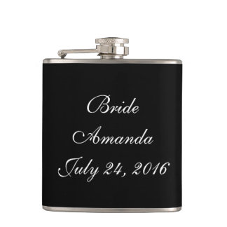 Bride | Wedding Hip Flask