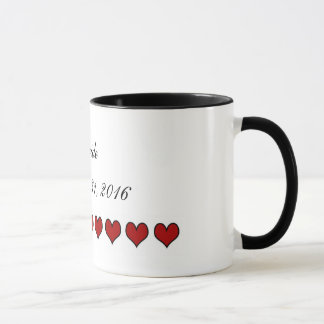Bride | Wedding Mug