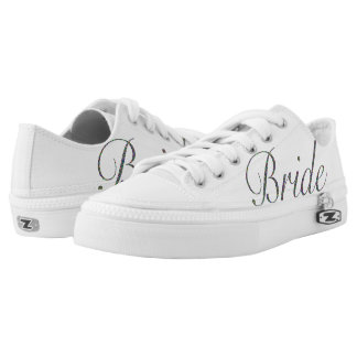 Bride White Sneakers