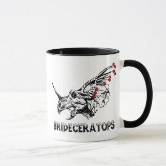 Brideceratops Mug
