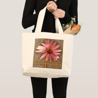 Bride's Bag  Bride's Tote I am My Beloved's