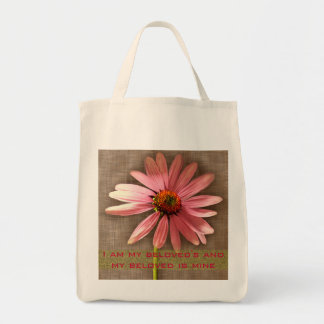 Bride's Bag  Bride's Tote I am My Beloved's