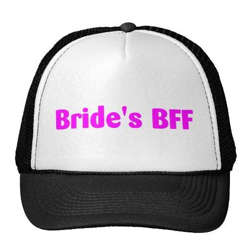Brides BFF (Pink) Trucker Hat