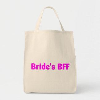 Brides BFF Bag