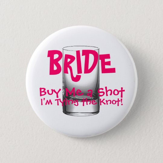 Bride's Button