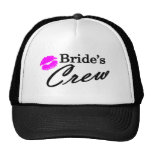 Brides Crew Cap
