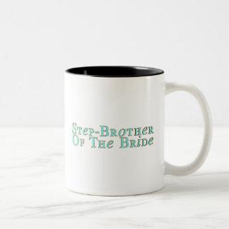 Brides Step-Brother Mug