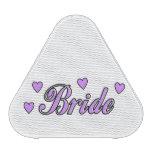 Brides Wedding Hearts