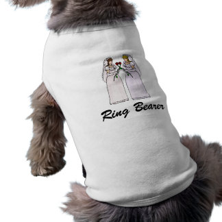 Brides with Roses Pet T-shirt