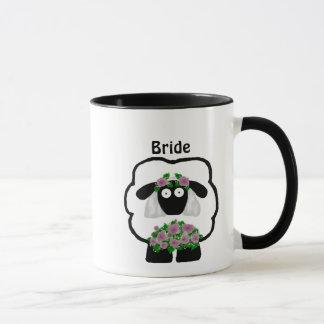 BrideSheep, Bride