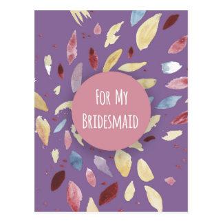 bridesmaid card.jpg postcard