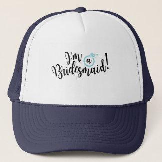 BRIDESMAID GIFT HAT