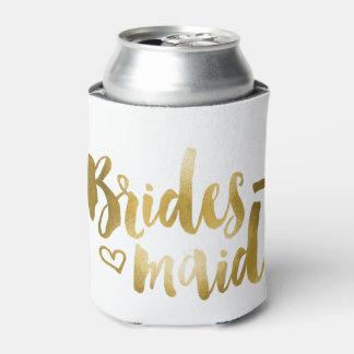 Bridesmaid - Gold