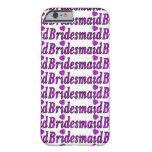 Bridesmaid Simply Love