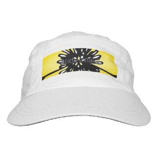 Bridesmaid-Sunny-Floral-Yel(c) Choose Cap Style