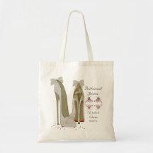 Bridesmaid Wedding Bag