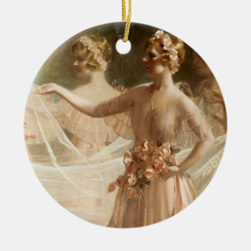 Bridesmaids Ornaments