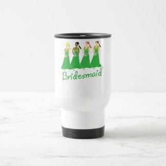 Bridesmaids Travel Mug
