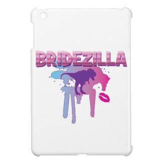 bridezilla bachelorette wedding bridal shower cover for the iPad mini