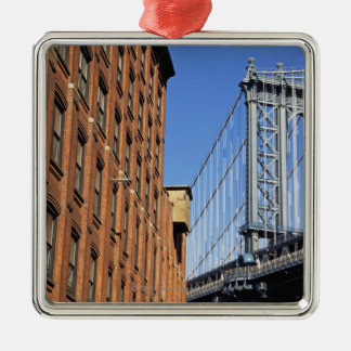 Bridge 2 christmas ornament