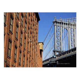 Bridge 2 postcard