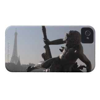 Bridge ALEXANDRE III/Paris iPhone 4 Covers