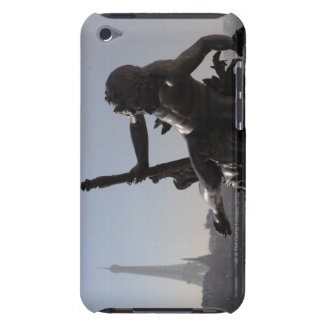 Bridge ALEXANDRE III/Paris iPod Case-Mate Cases