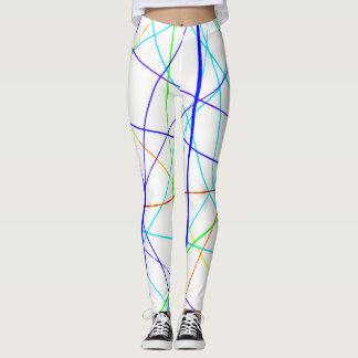 Bridge Artist Designed Leggings