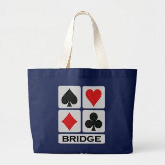 Bridge bag - choose style & color