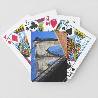 Bridge Bicycle Playing Cards