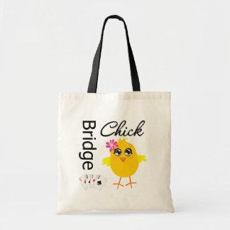 Bridge Chick Bags
