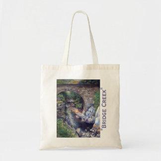 Bridge Creek Tote Bag