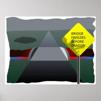 bridge-freezes-2014-02-11 poster