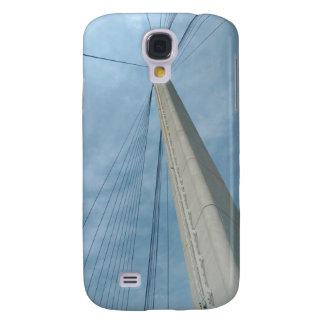 Bridge Galaxy S4 Case